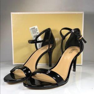 [189] Michael Michael Kors 9.5 M High-Heel Sandals